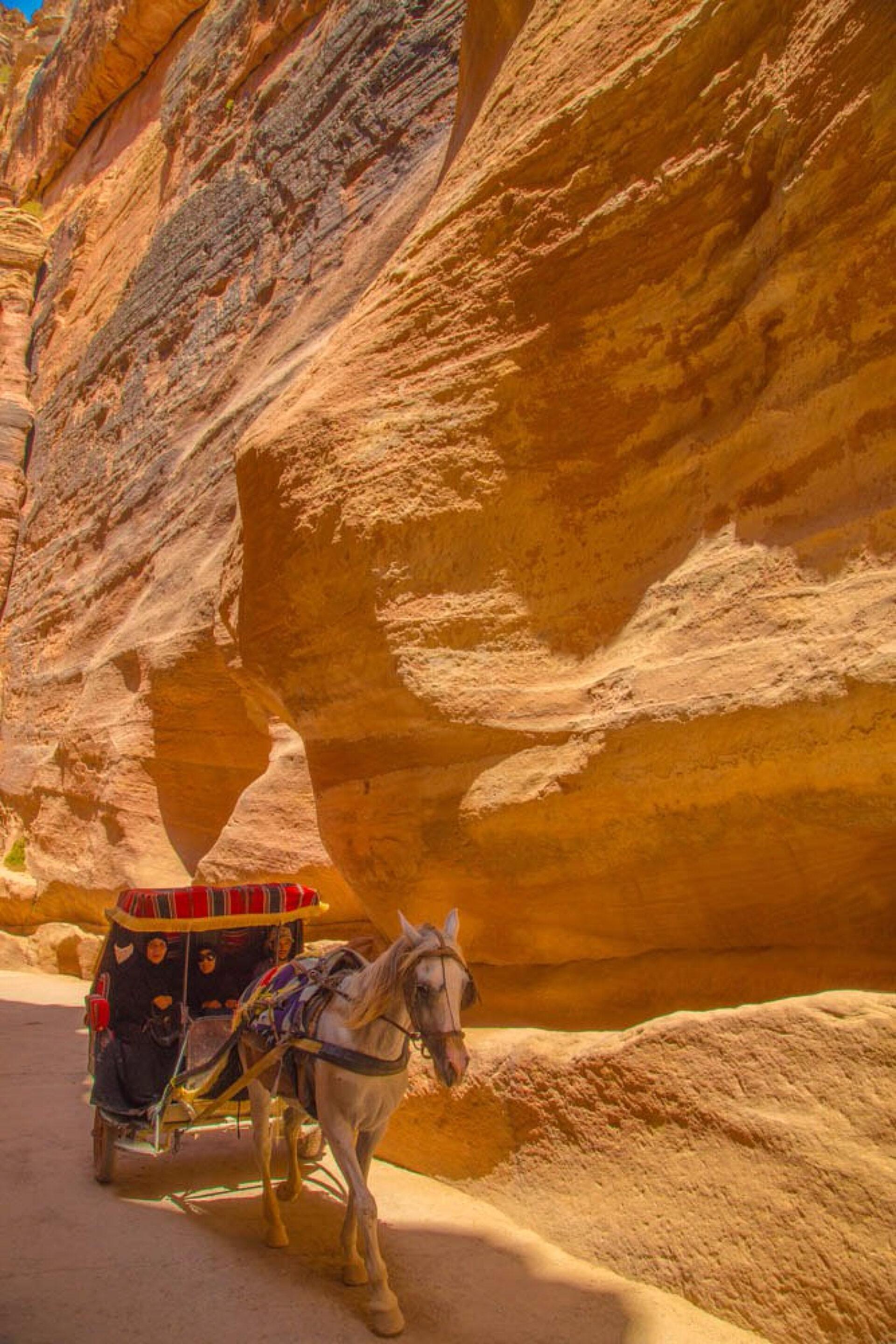 Египет-Иордания