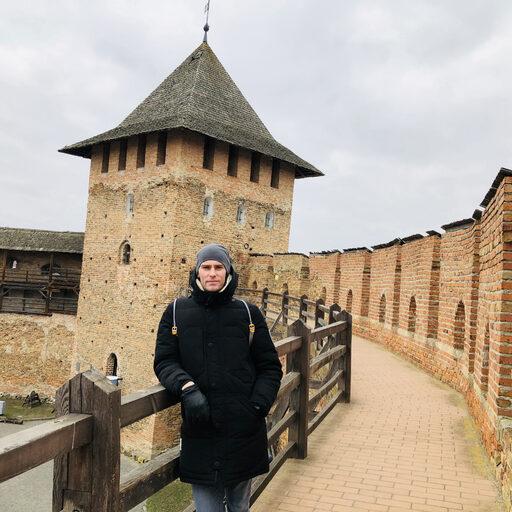 Луцк: средневековье по соседству с современностью