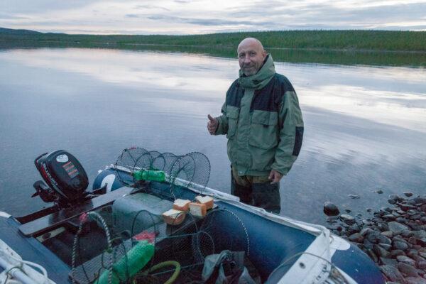 Якутия 2018 озёра Лабынкыр иЫлбая