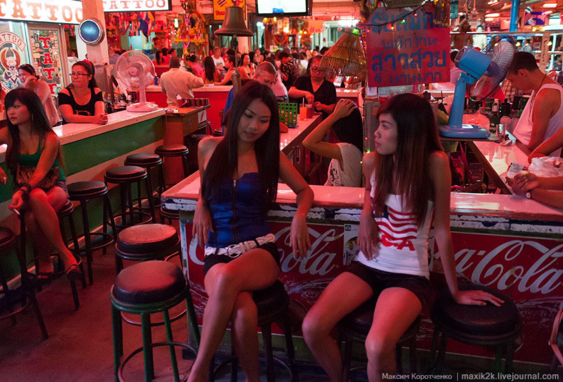 Страна улыбок— королевство Таиланд !