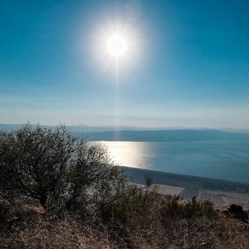 Израиль — Голанские Высоты.