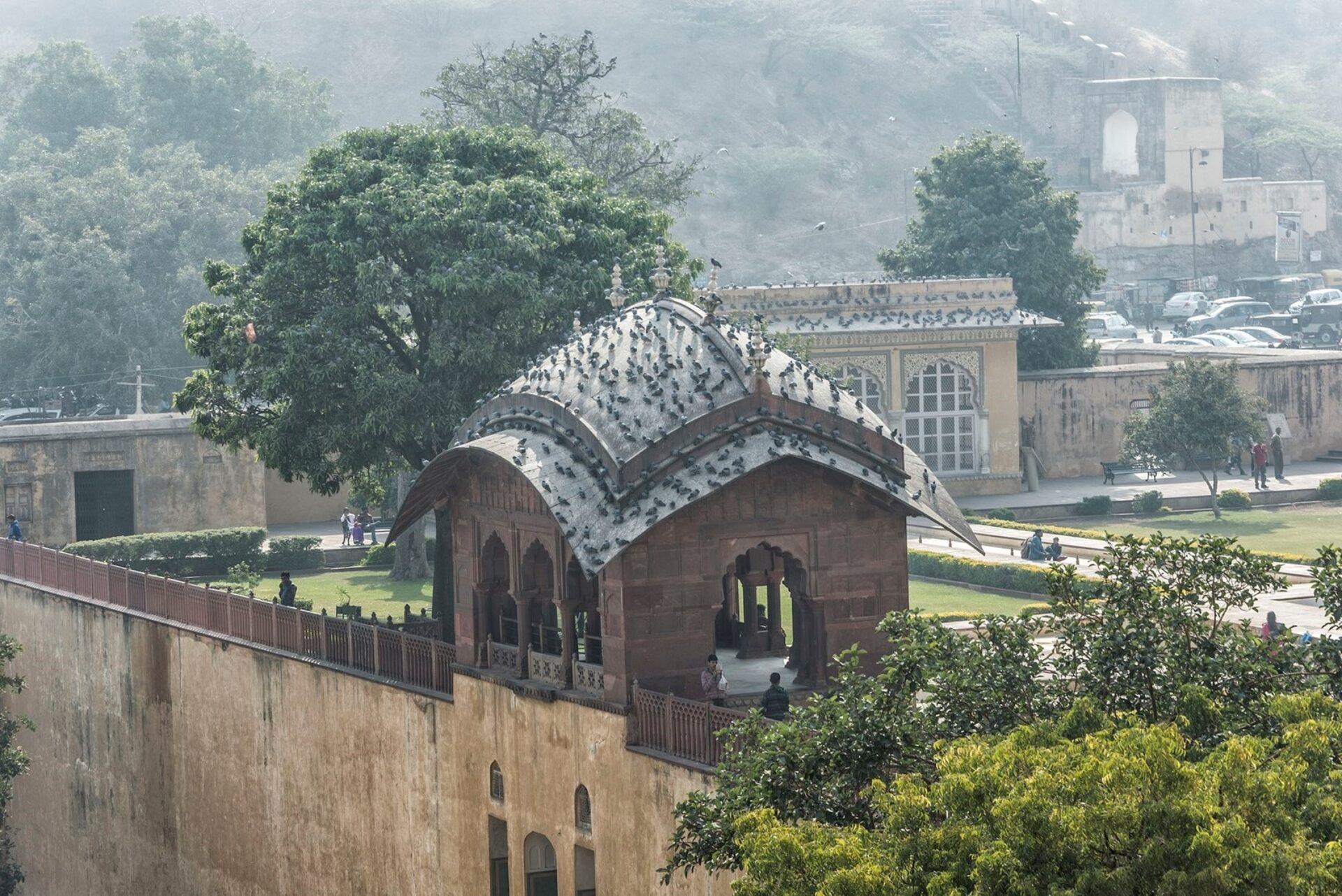 Джайпур.