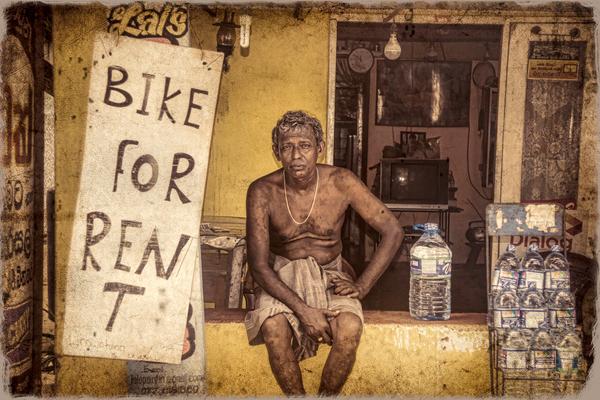 Подведены итоги фотоконкурса «Взгляд иностранца»