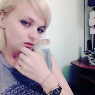 Екатерина Дробязко