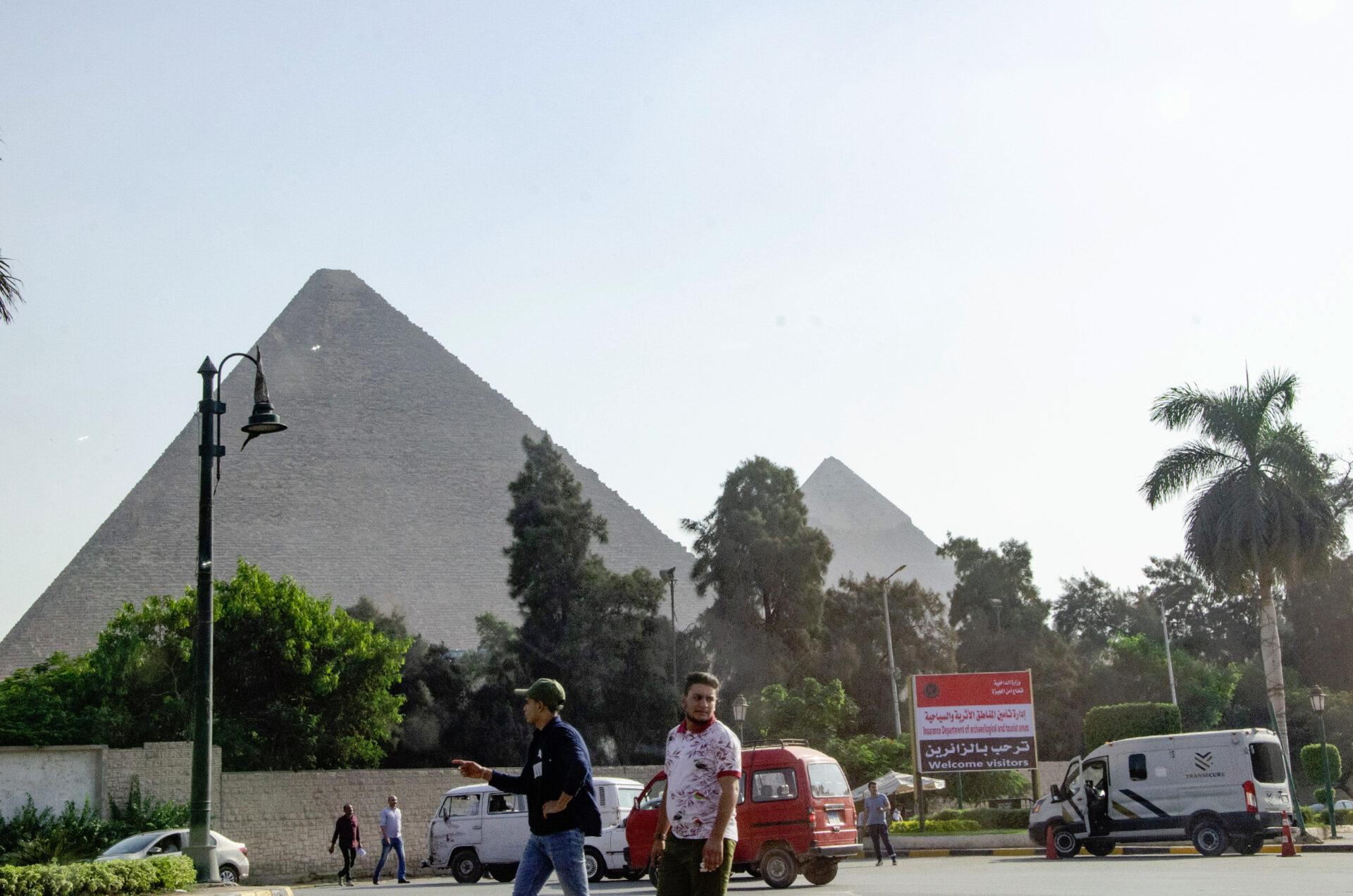 Каир ипирамиды 2019