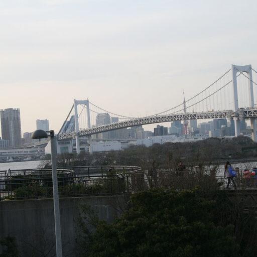 Токийский монорельс