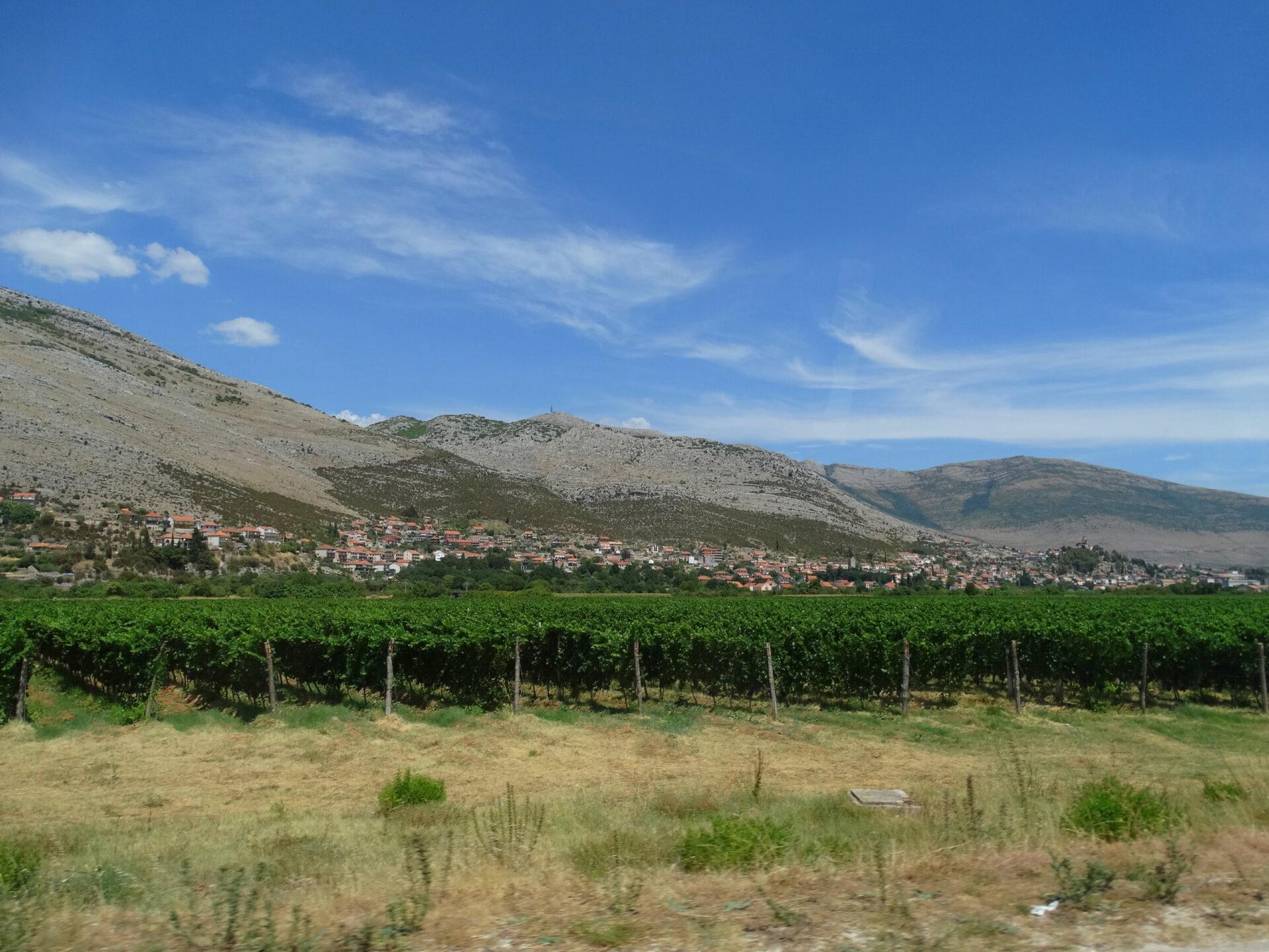 Требинье (Босния иГерцеговина)