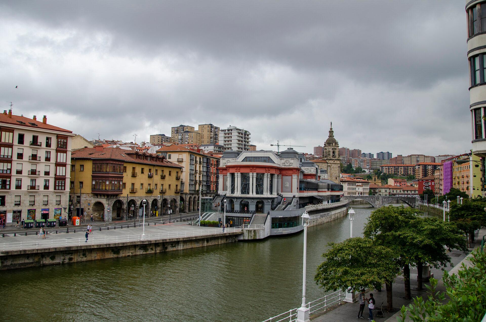 Бильбао иРибера 2018