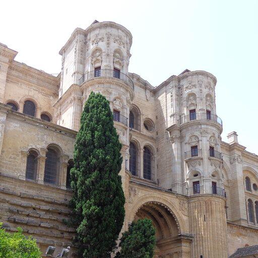 Часть 10: Малага — Кафедральный собор