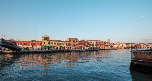 Венеция в«прошлой» жизни, часть восьмая, заключительная.