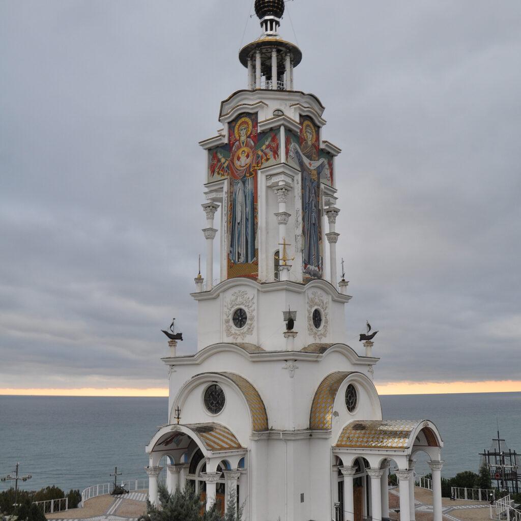 Крымские каникулы. Часть 5. Восточный Крым
