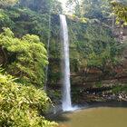 Водопад Мисоль-Ха икаскады Аква Азуль