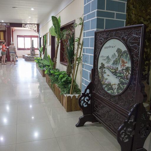 Хайнань, Санья: В поисках чая