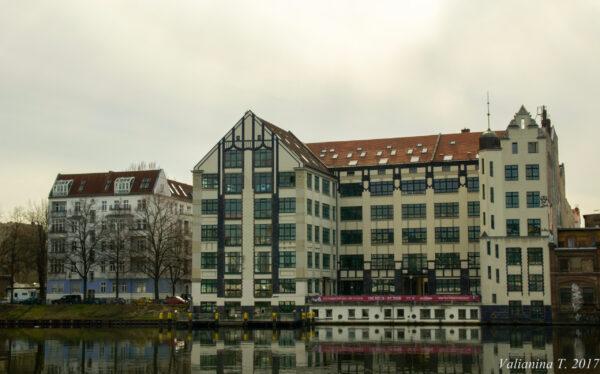 Архитектурные этюды