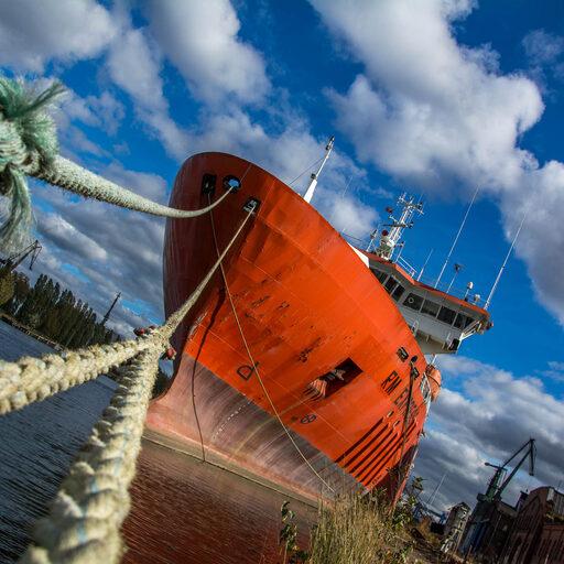 Гданьская судоверфь: ковали корабли, а получилась революция